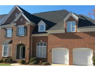 13323  Ashley Meadow Drive  , Charlotte, NC 28213 (#3050935) :: The Ann Rudd Group