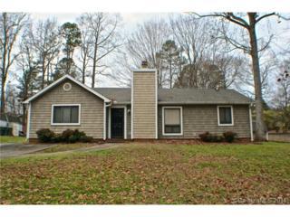 1309  Bellingham Drive  , Mooresville, NC 28115 (#3051888) :: Puma & Associates Realty Inc.