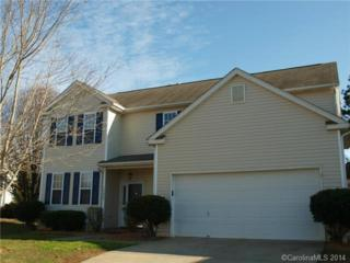 10028  Highlands Crossing Drive  94, Charlotte, NC 28277 (#3051891) :: The Ann Rudd Group