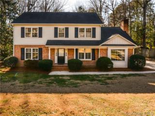 6630  Wheeler Drive  , Charlotte, NC 28211 (#3052042) :: CarolinaRealEstateHub.com