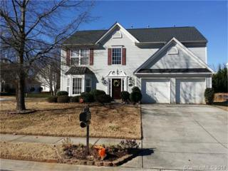 9407  Chastain Walk Drive  , Charlotte, NC 28216 (#3052097) :: The Ann Rudd Group