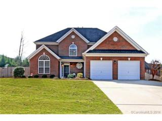 159  Winter Flake Drive  , Statesville, NC 28677 (#3053242) :: Leigh Brown and Associates with RE/MAX Executive Realty