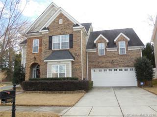 9606  Gilead Grove Road  30, Huntersville, NC 28078 (#3053246) :: CarolinaRealEstateHub.com