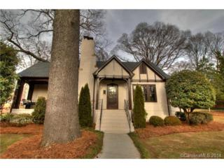 2101  Kenmore Avenue  , Charlotte, NC 28204 (#3053260) :: Puma & Associates Realty Inc.