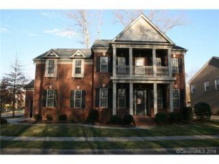 7900  Rousham Court  , Waxhaw, NC 28173 (#3053356) :: CarolinaRealEstateHub.com
