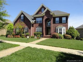 11127  Warfield Avenue  , Huntersville, NC 28078 (#3053476) :: Puma & Associates Realty Inc.