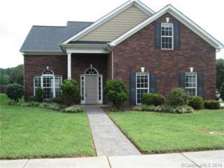 203  Lagoda Drive  , Locust, NC 28097 (#3053485) :: Charlotte Area Homes Online