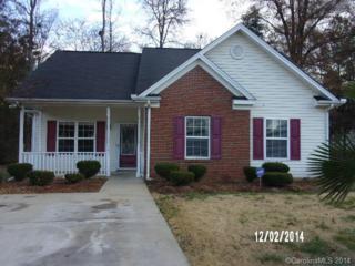 847  Horseman Drive  , Rock Hill, SC 29730 (#3053487) :: Charlotte Area Homes Online