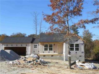 3046  Georgetown Road  , Lancaster, SC 29720 (#3053488) :: Charlotte Area Homes Online