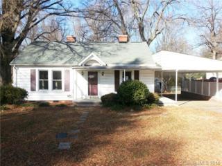 507  Cadillac Street  , Kannapolis, NC 28083 (#3053659) :: Team Honeycutt