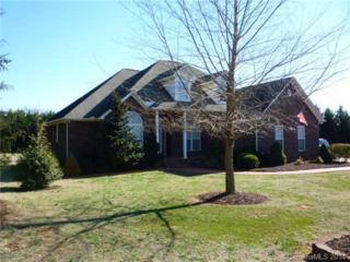 9814  Arlington Oaks Drive  , Mint Hill, NC 28227 (#3055920) :: MartinGroup Properties