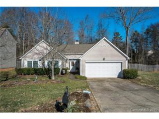 12021  Fox Glen Road  , Charlotte, NC 28269 (#3056976) :: Charlotte Area Homes Online