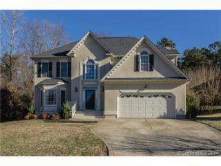 3630  Hatwynn Road  , Charlotte, NC 28269 (#3058165) :: SearchCharlotte.com
