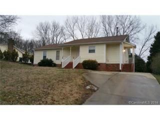 501  Vista Grande Circle  , Charlotte, NC 28226 (#3059160) :: Exit Realty South