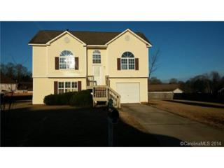 4310  Windjammer Court  , Concord, NC 28027 (#3059165) :: Exit Realty South