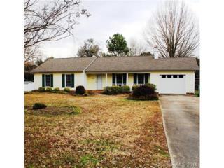 6534  Porterfield Road  , Charlotte, NC 28226 (#3059321) :: The Ann Rudd Group