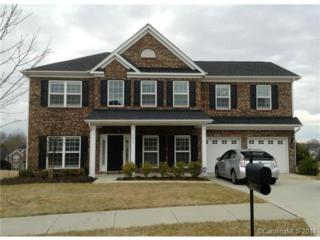 8633  Warwick Lane  , Harrisburg, NC 28075 (#3059404) :: Team Honeycutt