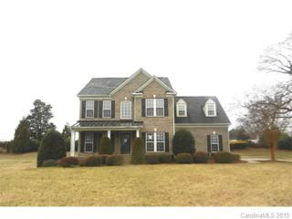 11908  Canter Drive  , Mint Hill, NC 28227 (#3059626) :: The Stephen Cooley Real Estate Group