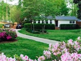 1153  Willhaven Drive  , Charlotte, NC 28211 (#3060526) :: SearchCharlotte.com