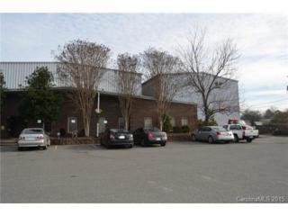 1118 W Craighead Road  , Charlotte, NC 28206 (#3060609) :: MartinGroup Properties