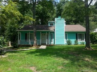 6320  Whitewater Drive  L18, Charlotte, NC 28214 (#3060619) :: Charlotte Area Homes Online