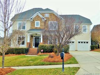 14521  Westgreen Drive  , Huntersville, NC 28078 (#3061391) :: Leigh Brown and Associates with RE/MAX Executive Realty