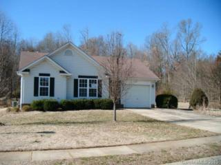 12009  Long Forest Drive  , Charlotte, NC 28269 (#3063562) :: MartinGroup Properties