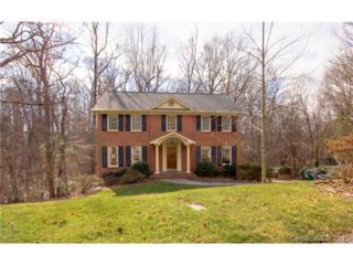 2227  Seth Thomas Road  , Charlotte, NC 28210 (#3063946) :: Pridemore Properties