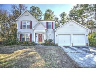 9644  Nettle Drive  , Charlotte, NC 28216 (#3064190) :: The Stephen Cooley Real Estate Group