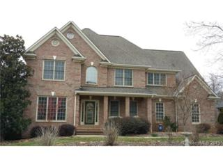 9224  Sanger Court  , Harrisburg, NC 28075 (#3064221) :: Team Honeycutt