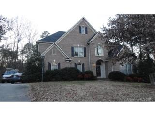 11302  Stonebriar Drive  , Charlotte, NC 28277 (#3064524) :: Leigh Brown and Associates with RE/MAX Executive Realty