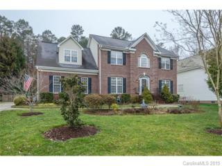10229  Claybrooke Drive  , Charlotte, NC 28262 (#3064709) :: Leigh Brown and Associates with RE/MAX Executive Realty