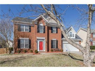 14418  Catherine Miller Drive  , Charlotte, NC 28273 (#3065118) :: The Ann Rudd Group