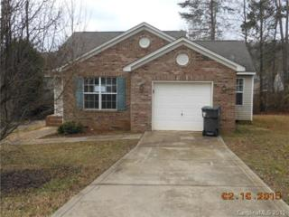 8917  Canso Court  , Charlotte, NC 28269 (#3065197) :: Charlotte Area Homes Online