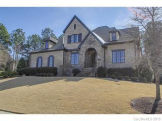 16725  Ashton Oaks Drive  32, Charlotte, NC 28278 (#3065283) :: Pridemore Properties