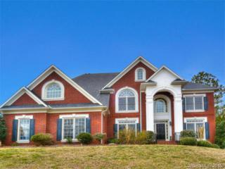 7912  Stonehaven Drive  , Marvin, NC 28173 (#3065468) :: CarolinaRealEstateHub.com
