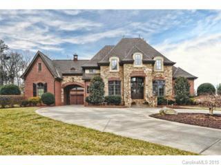 320  Billy Howey Road  , Waxhaw, NC 28173 (#3065682) :: Pridemore Properties