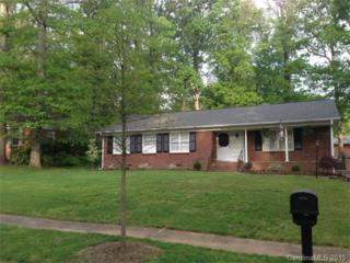 4630  Dawnwood Drive  , Charlotte, NC 28212 (#3066043) :: MartinGroup Properties