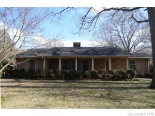 1305  Lancaster Avenue  , Monroe, NC 28112 (#3066284) :: The Ann Rudd Group
