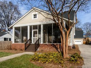 2917  Manor Road  , Charlotte, NC 28209 (#3066528) :: The Ann Rudd Group