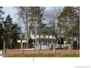 5000  Rea Road  41, Charlotte, NC 28226 (#3066658) :: Pridemore Properties