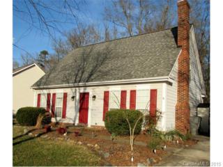9602  Foggy Meadow Road  , Charlotte, NC 28269 (#3066864) :: Charlotte Area Homes Online