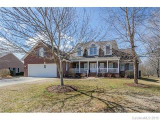 354  Country Club Road  , Shelby, NC 28150 (#3066925) :: Leigh Brown and Associates with RE/MAX Executive Realty