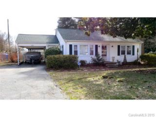 1202  Brantley Road  , Kannapolis, NC 28083 (#3066934) :: Team Honeycutt