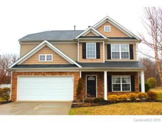 8517  Magnolia Springs Drive  , Harrisburg, NC 28075 (#3067400) :: Team Honeycutt