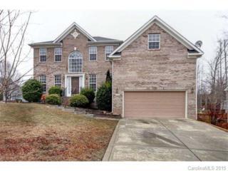 7415  Denali Lane  36, Charlotte, NC 28216 (#3067682) :: The Stephen Cooley Real Estate Group