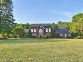 9500  Mooresville Road  , Concord, NC 28027 (#3067859) :: Team Honeycutt