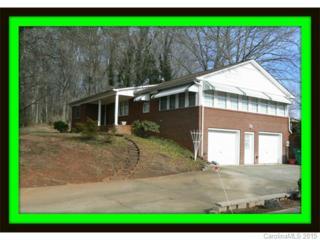 1508  Old Conover Startown Road  , Newton, NC 28658 (#3067867) :: CarolinaRealEstateHub.com