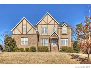 13713  Glen Abbey Drive  , Charlotte, NC 28278 (#3068188) :: SearchCharlotte.com
