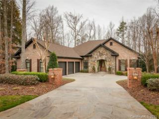 8315  Victoria Lake Drive  , Waxhaw, NC 28173 (#3069165) :: Leigh Brown and Associates with RE/MAX Executive Realty